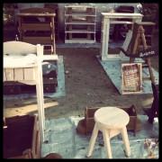 手作りの木工家具工房、森のスパイスさん。