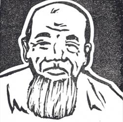期間限定!一律1500円で似顔絵はんこ彫ります。〜Over60〜