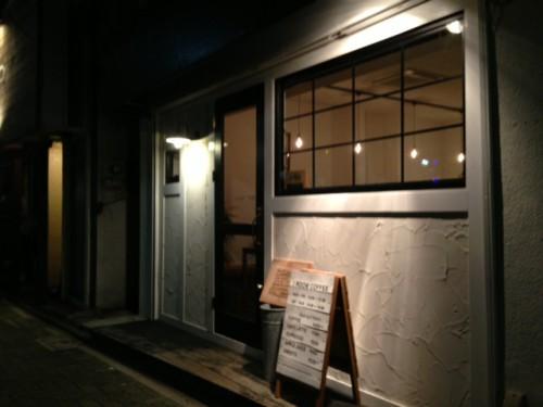 ワークショップ終了しました!@中板橋1ROOM COFFEE